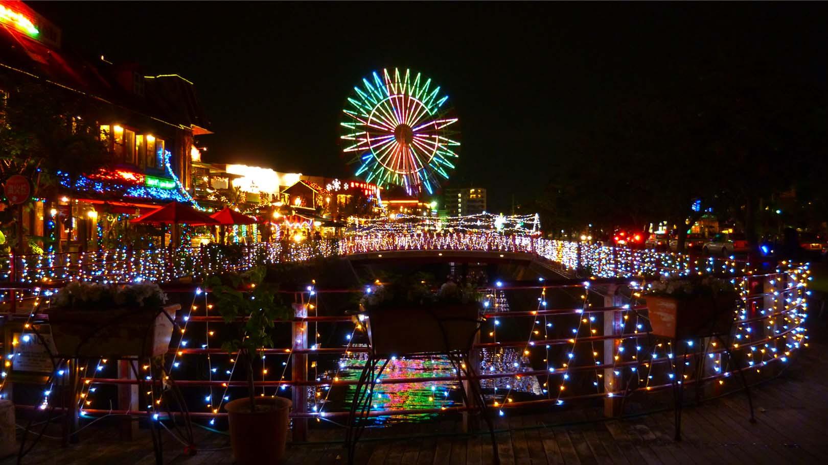 沖縄北谷町観光のおすすめスポット!絶対に行くべき場所をご紹介!