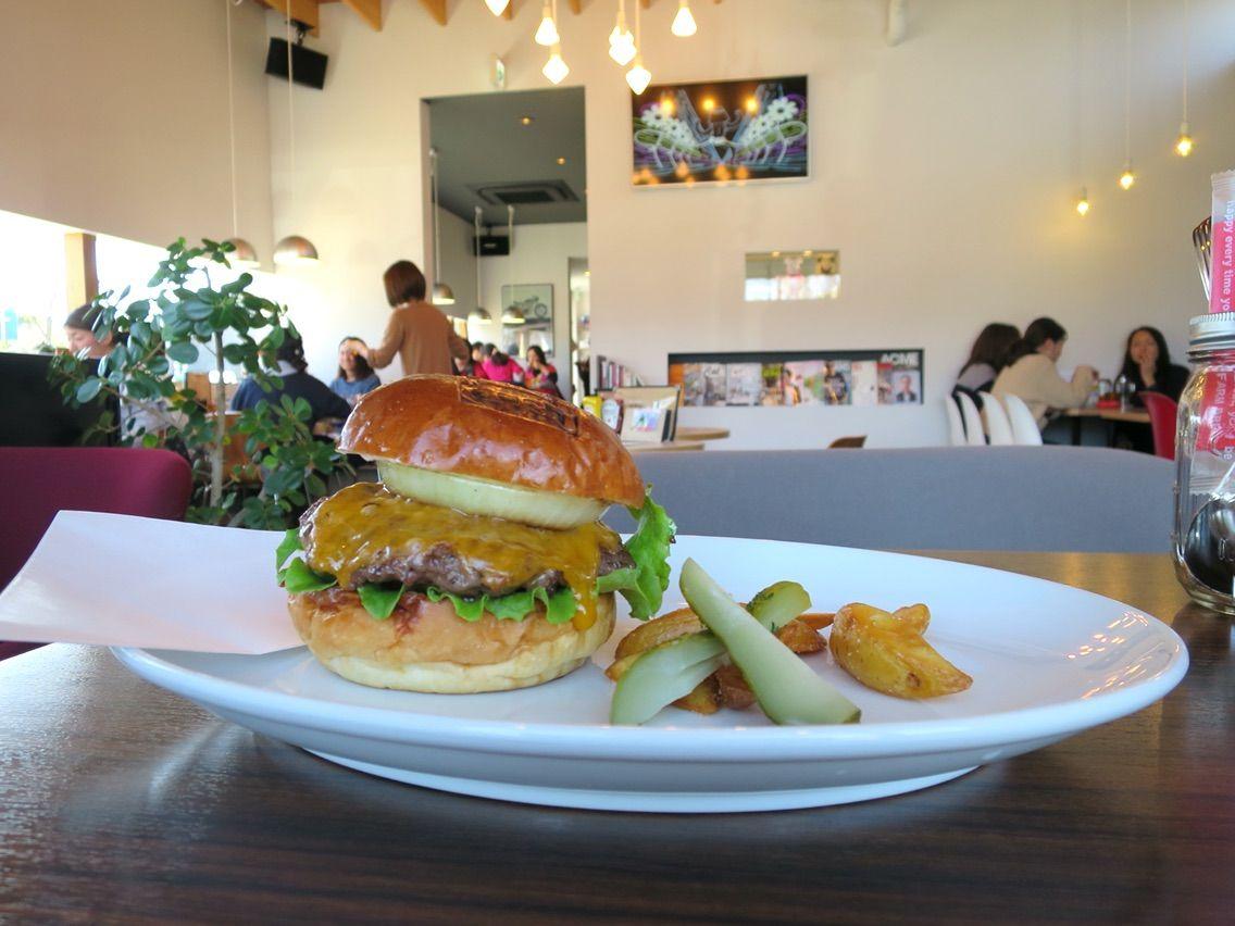 豊田市のカフェならココ!おすすめの人気店からおしゃれな隠れ家まで!