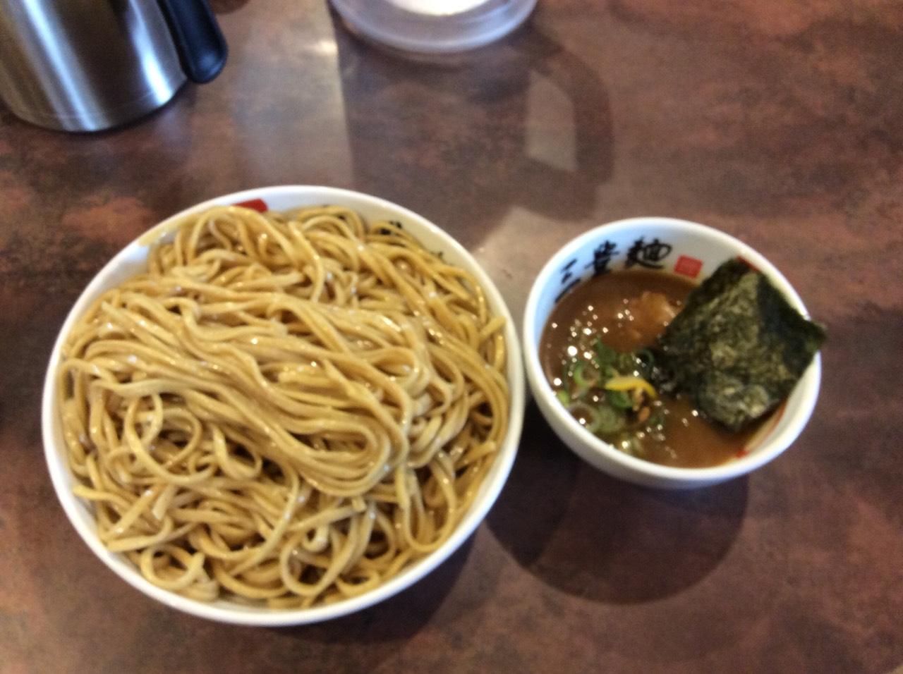 大阪のつけ麺ランキングTOP10!おすすめの人気・有名店紹介!