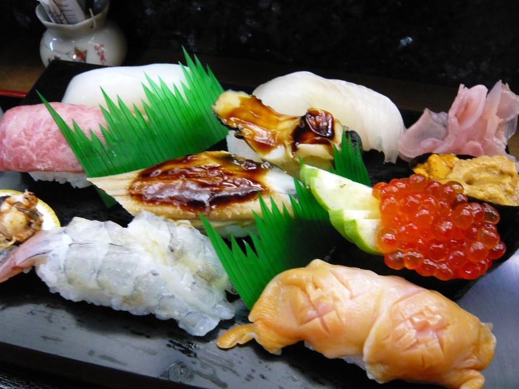 淡路島の寿司・回転寿司人気おすすめ店を網羅!老舗の店や新店情報も!