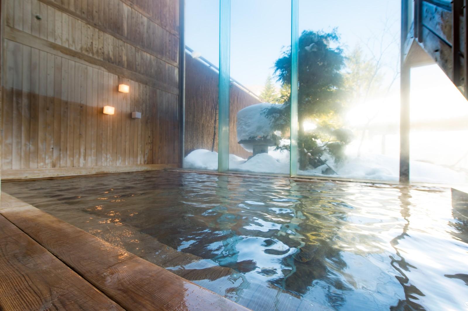 駒ヶ根の温泉おすすめホテル&日帰りスポット10選!美肌の湯を堪能しよう