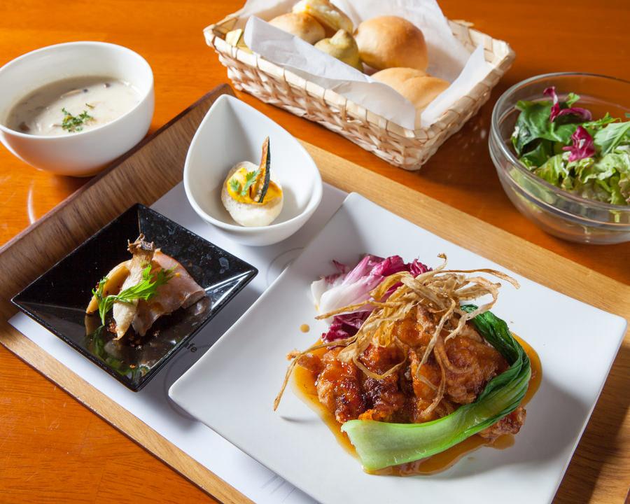瀬戸市・ランチにおすすめ11選!人気のカフェから和食まで!