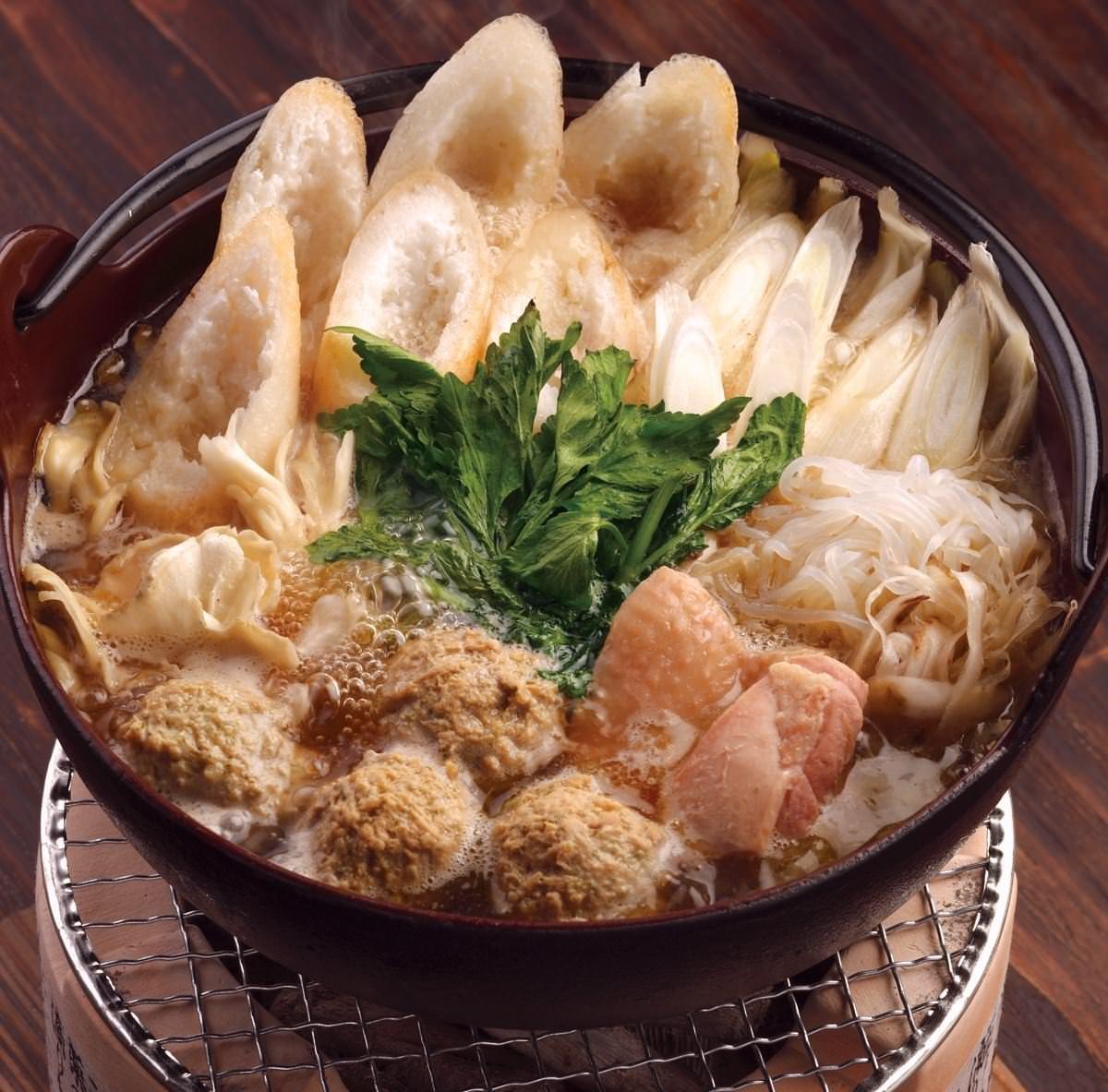 東京駅周辺の鍋料理おすすめまとめ!個室もありで女子会にも大人気!