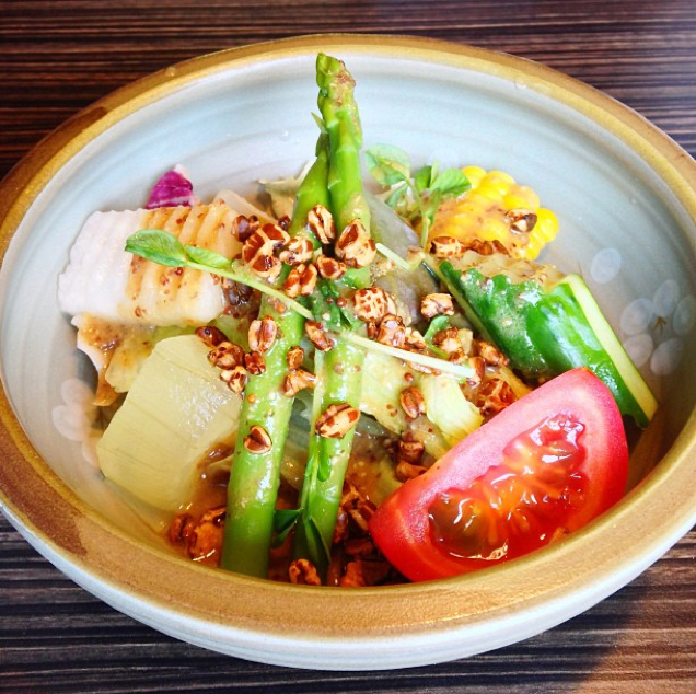 台北の素食「ベジタリアン料理」特集!おすすめの人気店をご紹介!