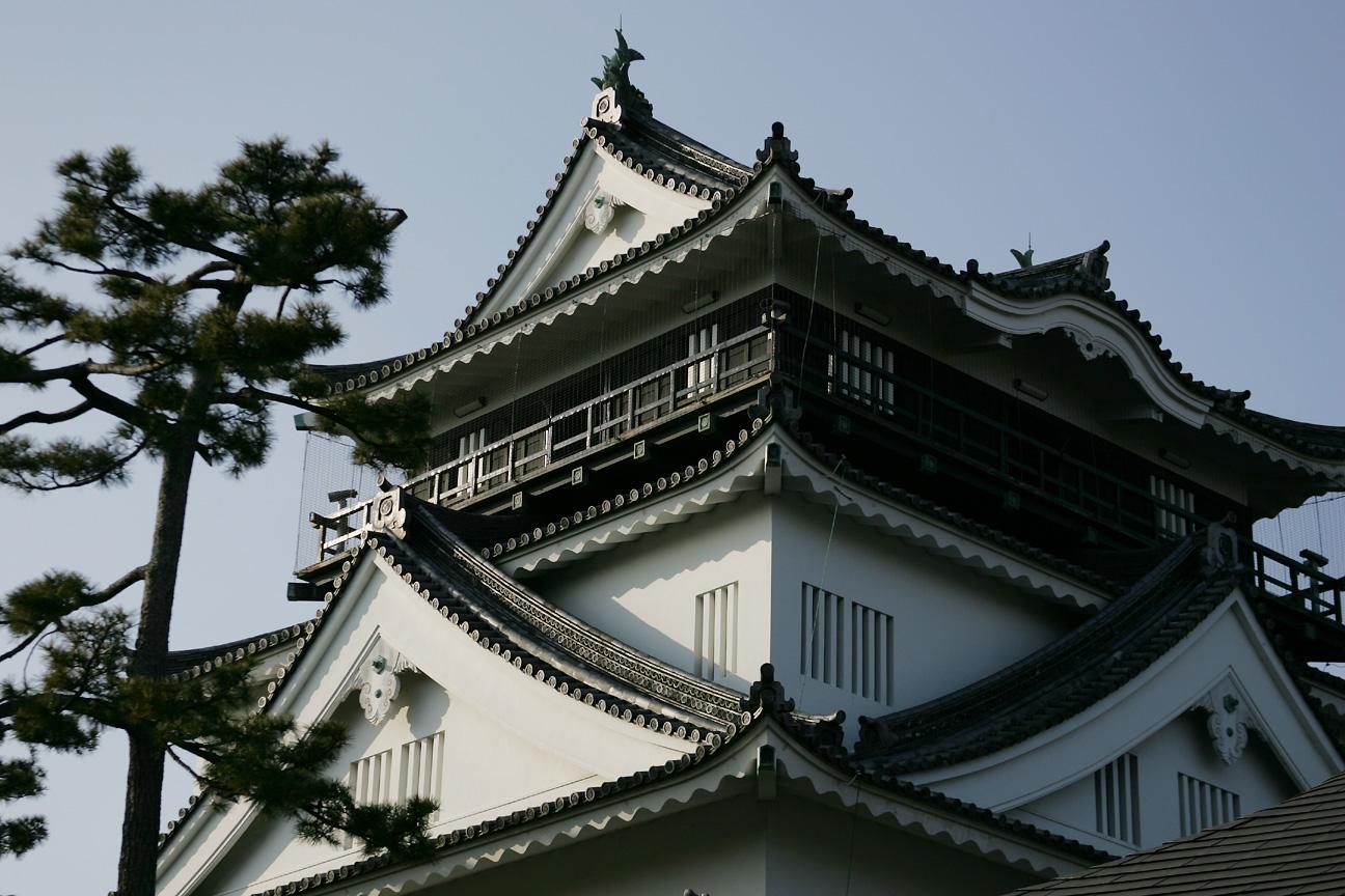 岡崎城は見どころいっぱい!整備された公園で花見・紅葉見物・イベント情報も!