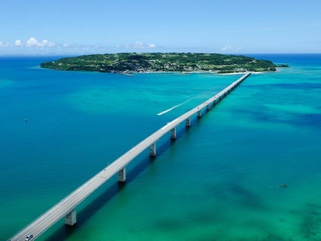 沖縄古宇利島のビーチ特集!沖縄最強の絶景ビーチでシュノーケリング!