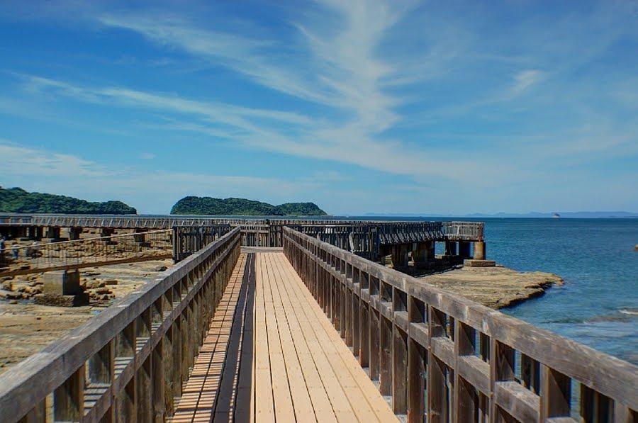 長崎・西海市の観光でおすすめは?郷土グルメでランチ!見所めぐり!