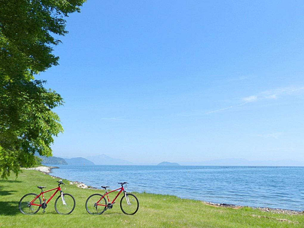 淡路島一周サイクリングに挑戦!レンタルサイクル情報や休憩スポットも紹介