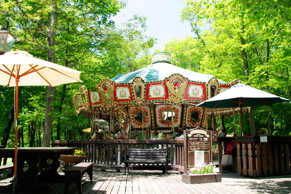 清里高原のおすすめスポット!人気の観光地や温泉までご紹介