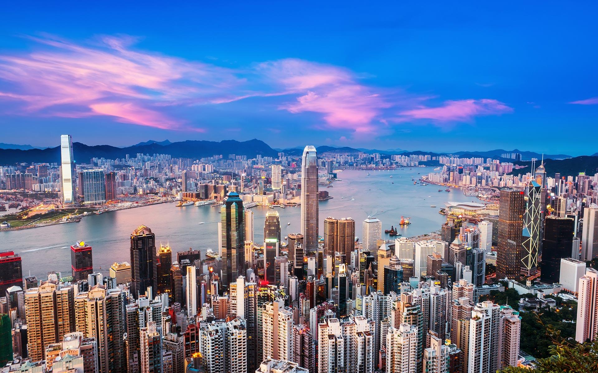 赤柱市場(スタンレーマーケット)は香港土産の宝庫!行き方・レストランを紹介!