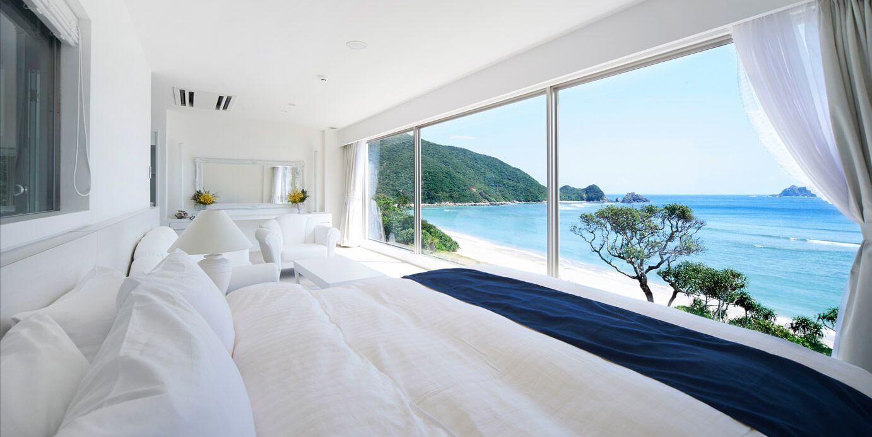 奄美大島のホテル人気ランキング11!ステキすぎるおすすめホテルばかり!
