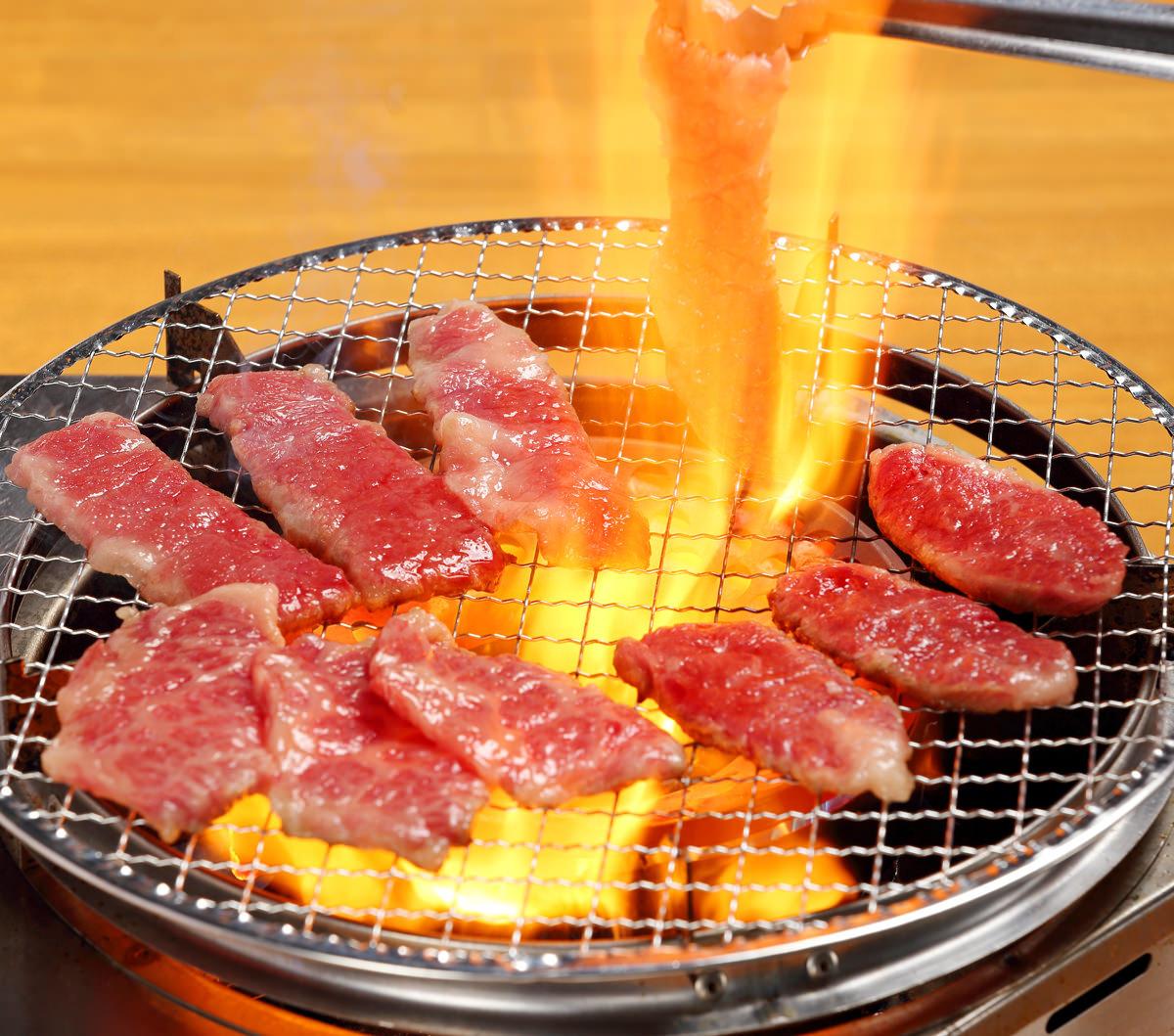 刈谷の焼肉おすすめ15選!食べ放題からちょっとリッチな高級ランチまで!