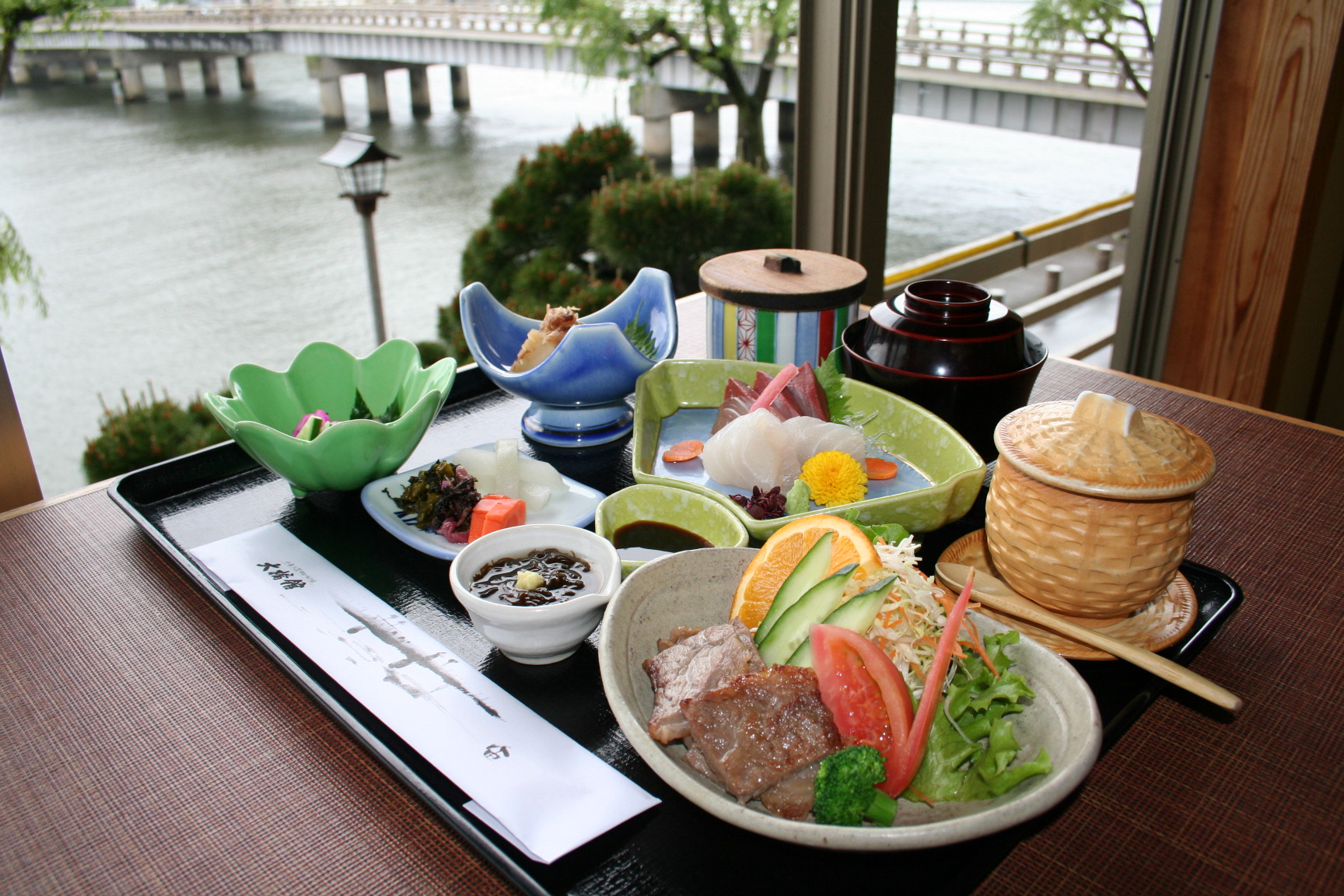 松江のグルメランキング21選!名物の海鮮や人気ランチもご紹介