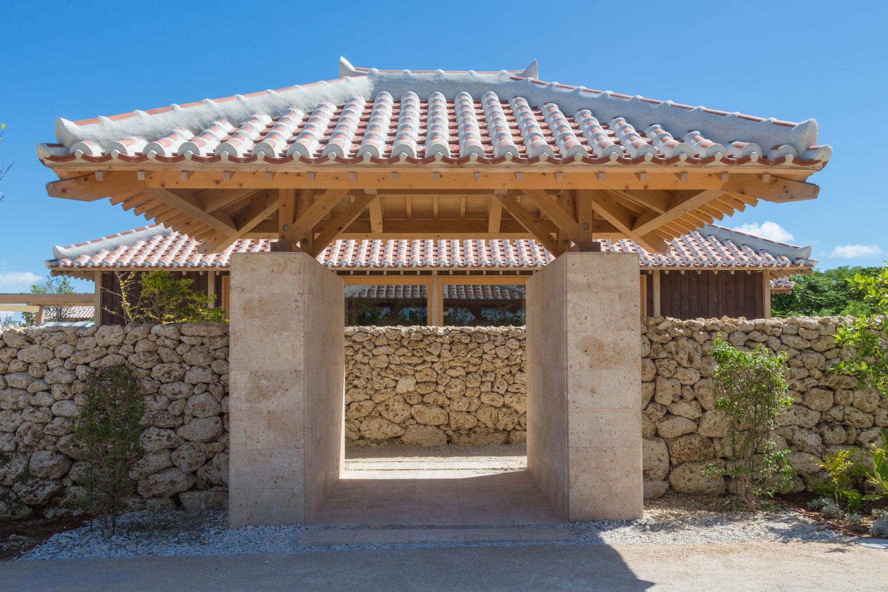 星野リゾート「星のや竹富島」紹介!高級リゾートで観光地を満喫しよう!