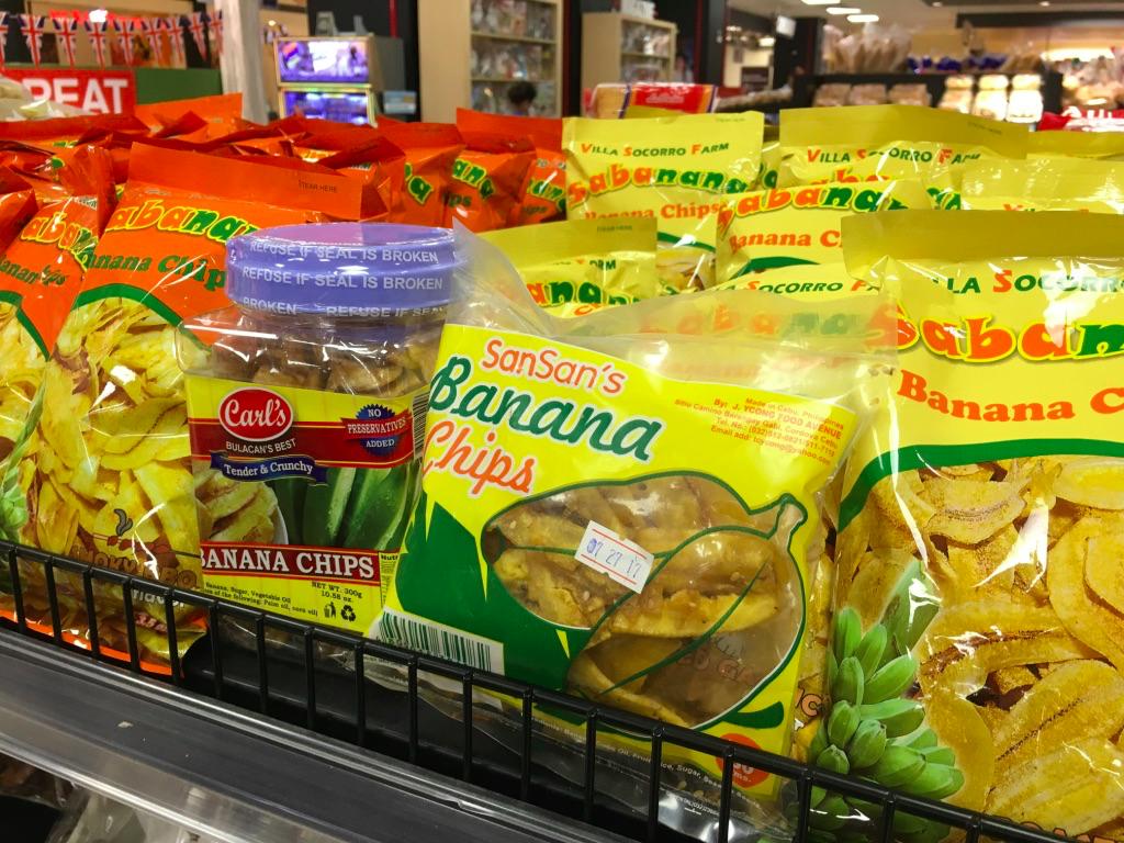 セブ島のお土産を紹介!人気コスメや雑貨はショッピングモールで購入可能!