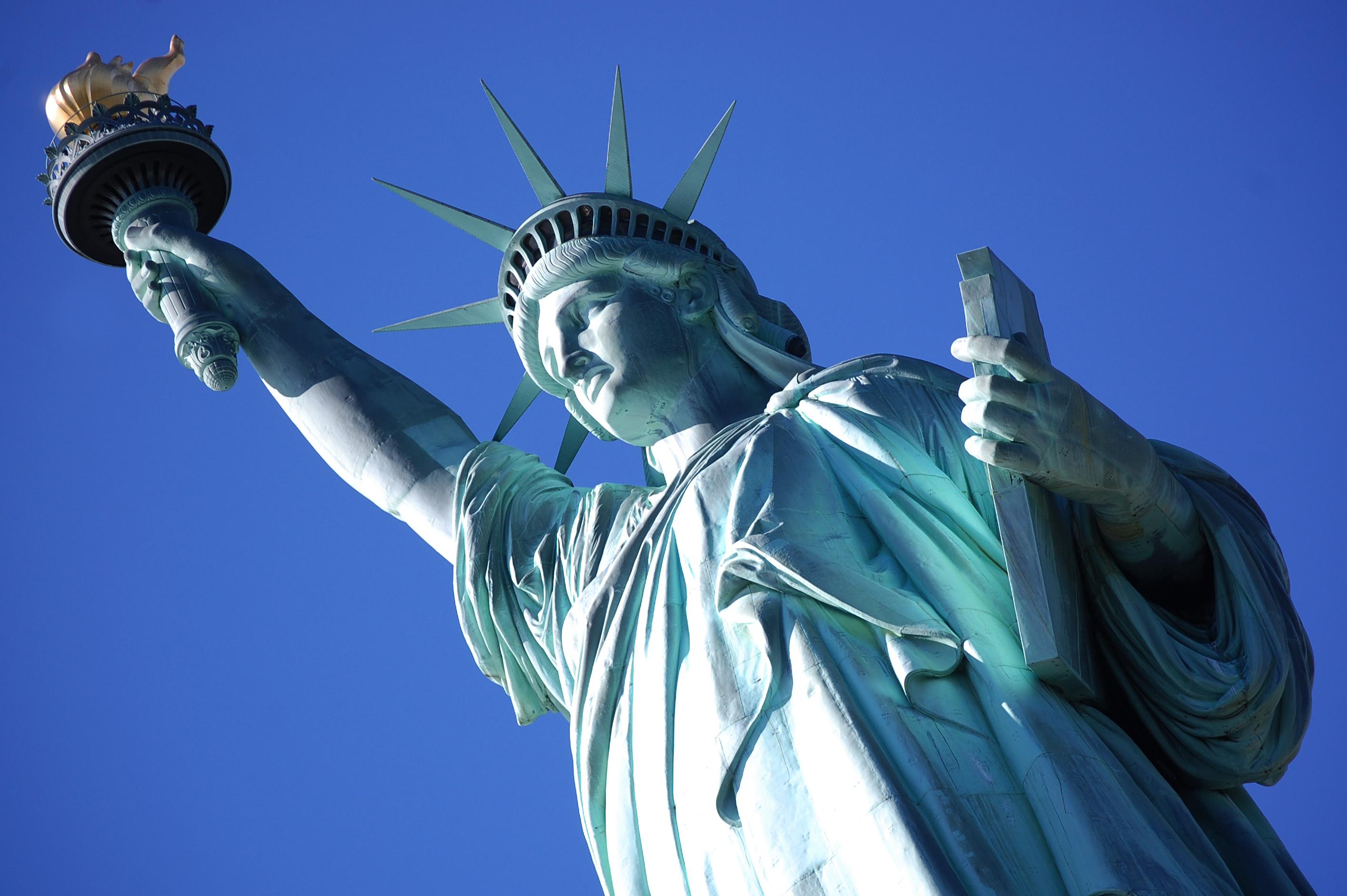 アメリカ東海岸の人気観光都市7選!世界の中心地から合衆国誕生の地まで