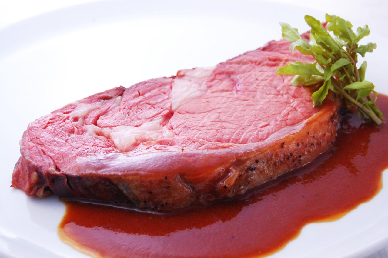 東京駅付近のステーキ&肉料理のおすすめ11店!ランチにがっつりで大人気!
