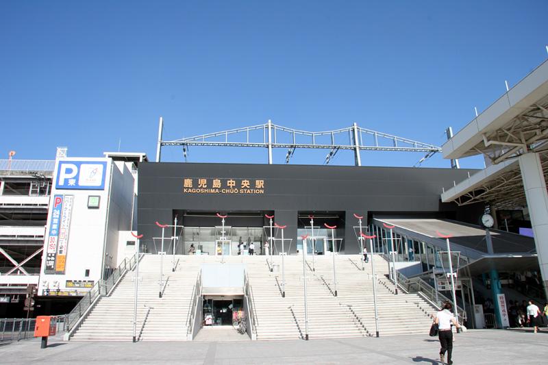 鹿児島中央駅周辺のランチ情報!人気カフェやアミュプラザ内もおすすめ!