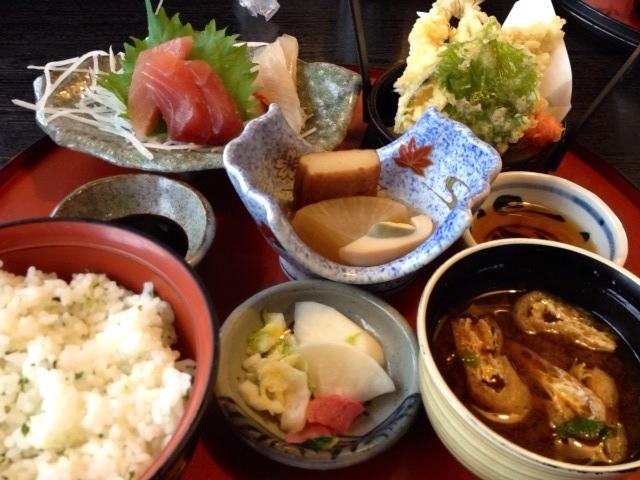 蒲郡市でおすすめランチを食べよう!人気のカフェや和食店で美味しい海鮮も