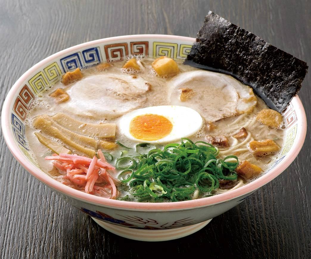 東京駅周辺ラーメン・つけ麺おすすめランキングBEST35!深夜でも人気!