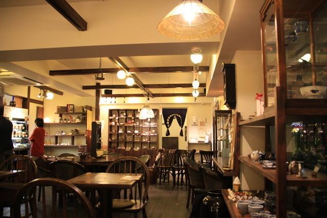 梅田のカフェで夜遅くまで営業している店まとめ!女子会・デートにも