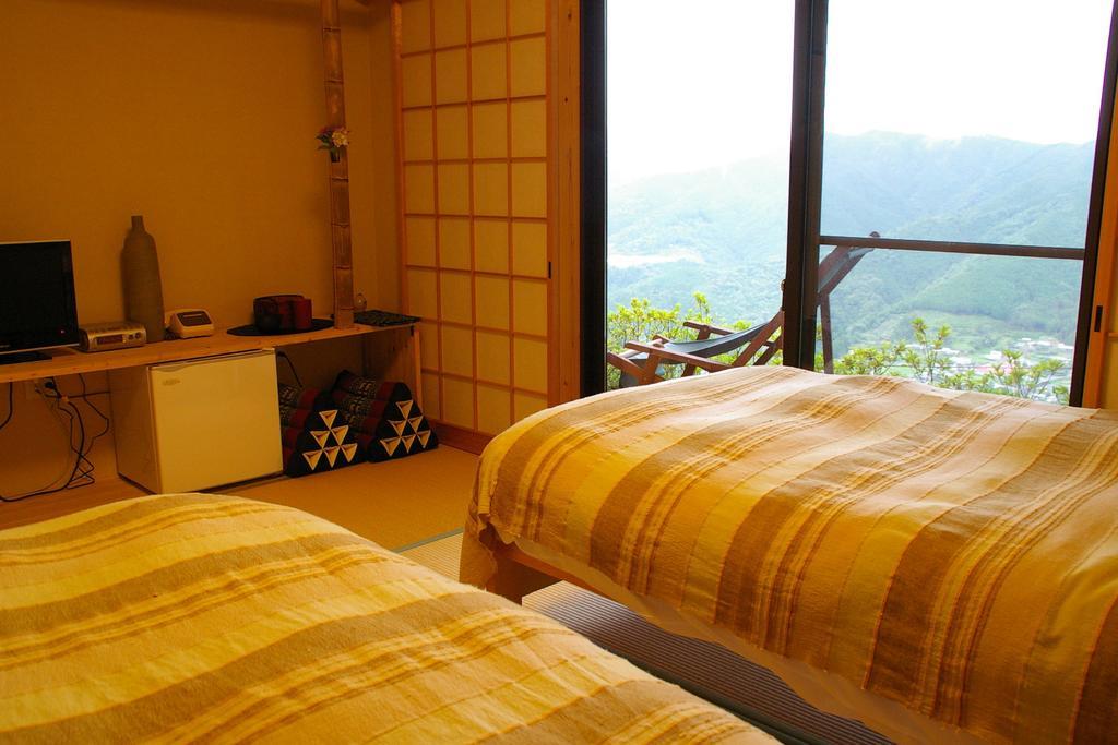熊野古道の宿泊はここ!おすすめの宿・温泉・ゲストハウスなどをご紹介!