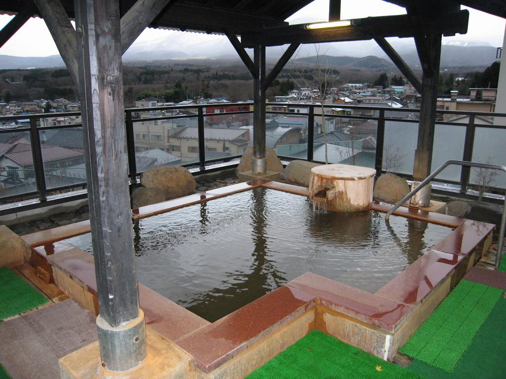 遠刈田温泉日帰り入浴プランのおすすめは?周辺観光スポットもご紹介