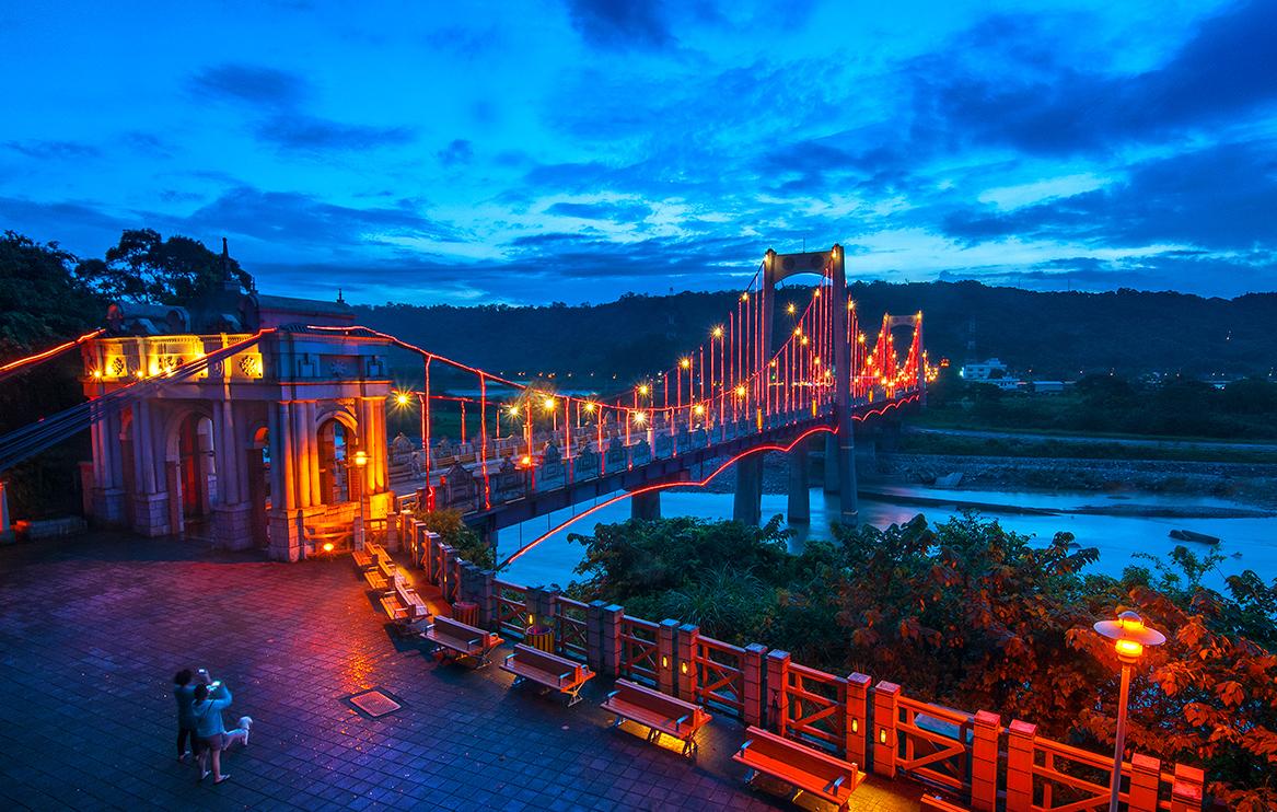 桃園の観光おすすめスポットはここ!台湾旅行で人気のスポットをチェック!