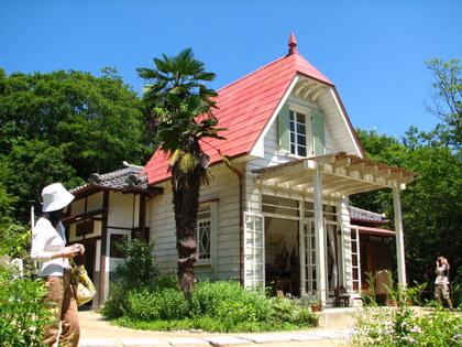 サツキとメイの家でジブリの世界を体験!料金やアクセス方法・お土産まで!