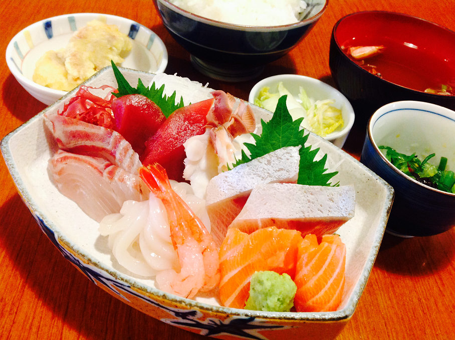 新潟の市場内人気スポット紹介!食堂・海鮮・魚の店・人気の朝食も!