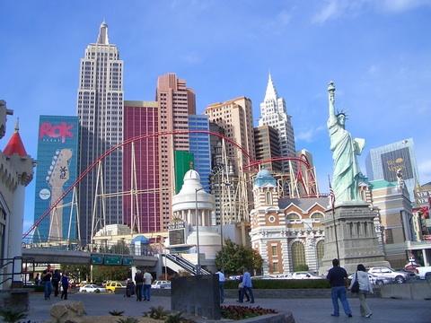 アメリカ観光地&名所おすすめ11選!世界レベルの人気スポットを網羅!