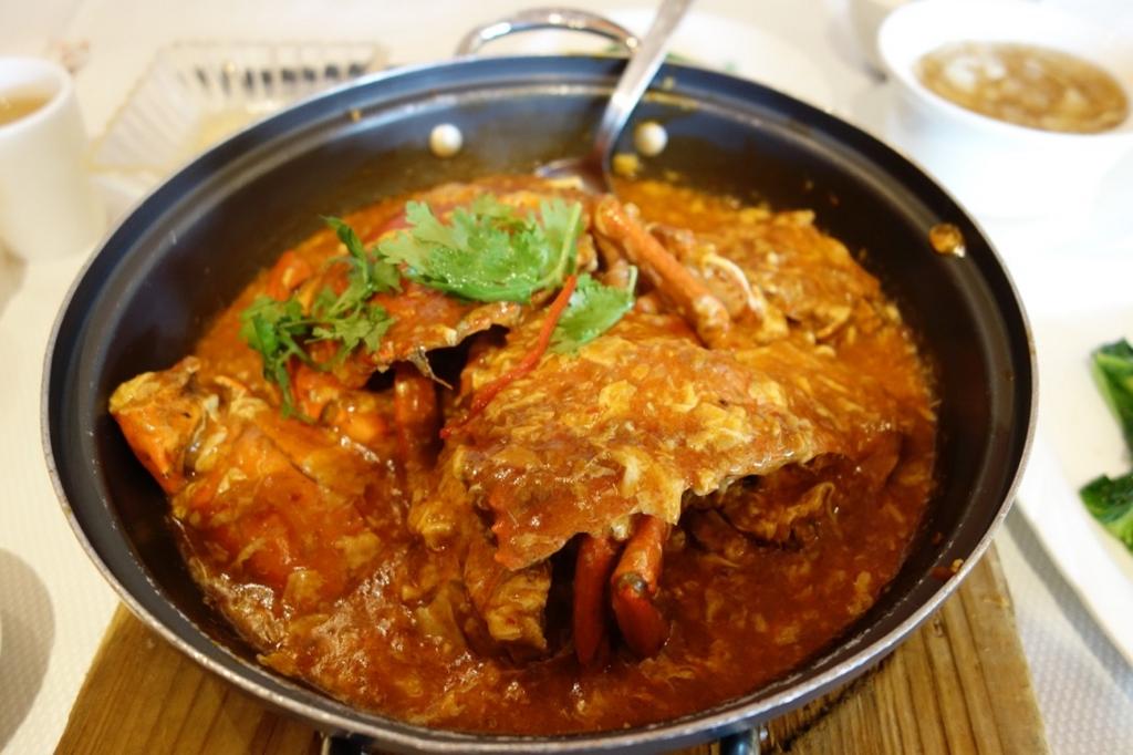 シンガポールチリクラブのおすすめレストランランキング!美味しい食べ方は!