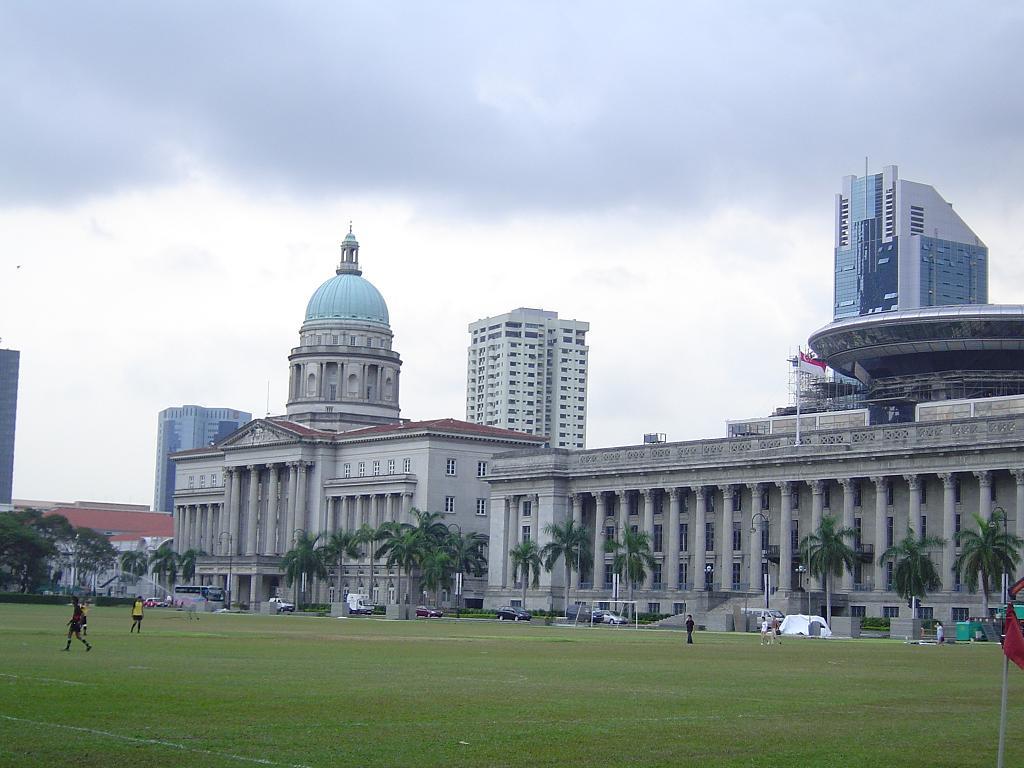 シンガポール・シティ・ホールの博物館・美術館を紹介!切手やアジア文明なども!