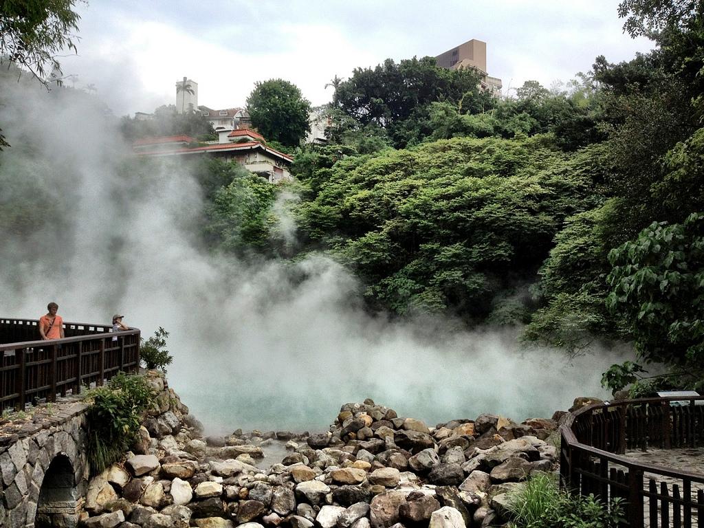 台北の温泉特集!おすすめの場所は?駅近や24時間営業の施設などご紹介