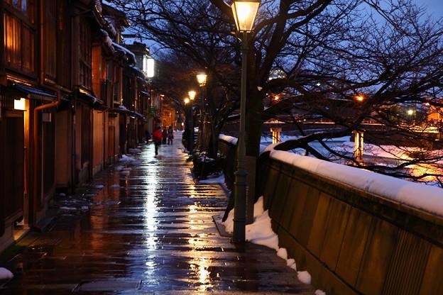 金沢主計(かずえ)町茶屋街のおすすめスポット!グルメなランチやカフェは人気!