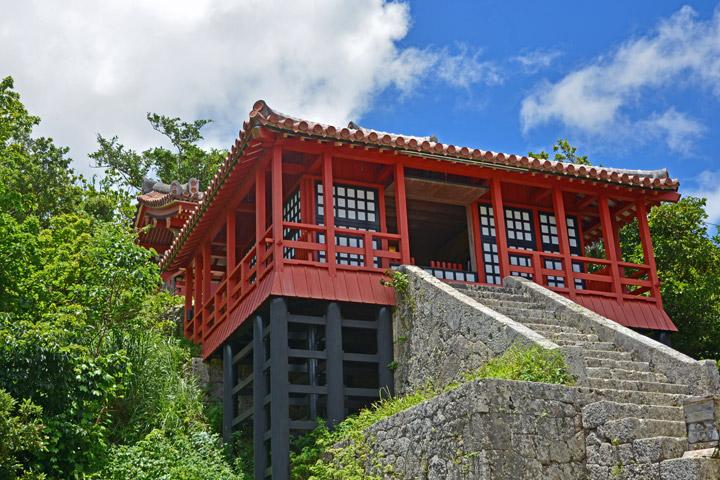 沖縄の神社「琉球八社」とは?おすすめの人気パワースポットをご紹介!