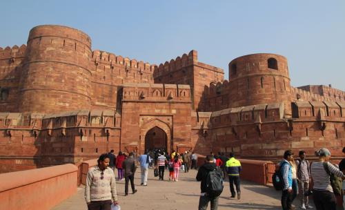 インド世界遺産33箇所をランキングでご紹介!魅惑の歴史・自然を堪能!