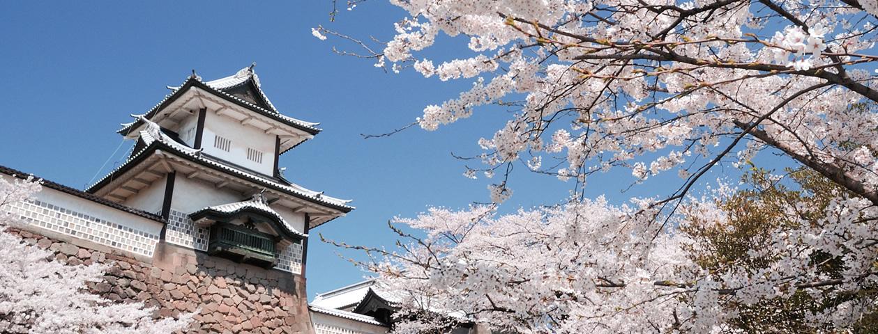 石川県の観光スポット25!名所を巡る旅行!おすすめプランを紹介!