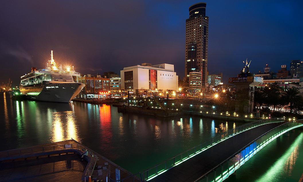 基隆のおすすめ観光スポットを紹介!台湾を代表する港町をめぐる!