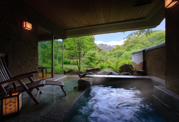 関東の日帰り温泉ランキング!個室や貸切り風呂のあるおすすめを紹介!