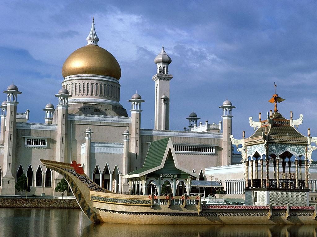 ブルネイ旅行の楽しみ方!治安や物価・首都バンダルスリブガワンの見所も紹介