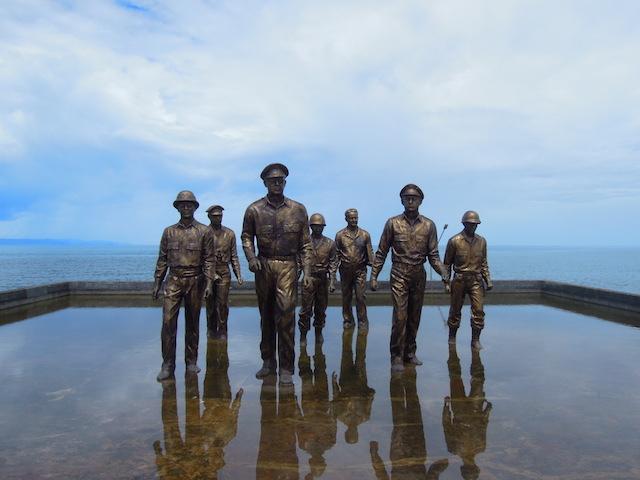 レイテ島の観光地おすすめ11選!フィリピン屈指の自然豊かな島を満喫!