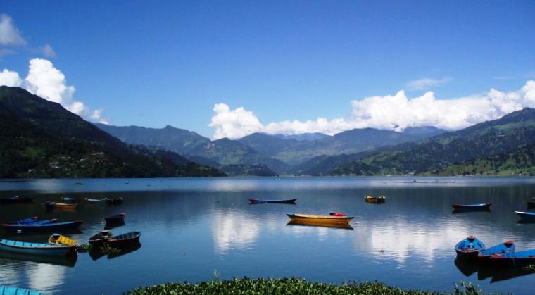 ポカラのおすすめ観光スポット10選!ヒマラヤを望む展望地は絶景の宝庫!