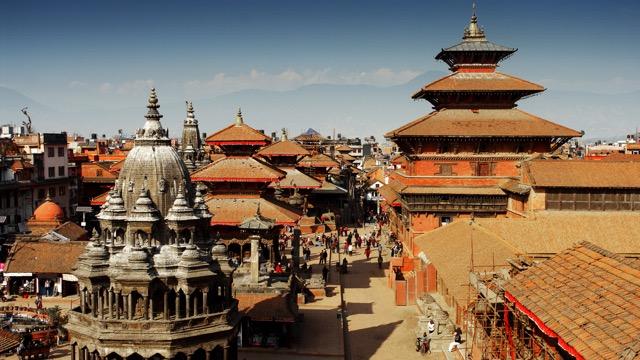 ネパールってどんな国?名所&文化を紹介!おすすめの行き方や世界遺産も!
