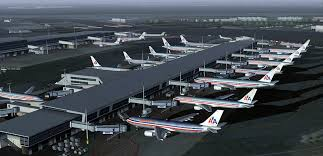 JFK空港の免税店や人気のお土産をご紹介!アクセス情報も詳しく解説!