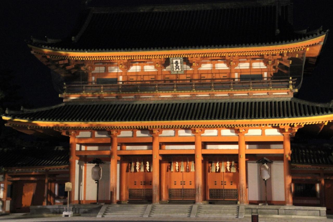 京都の歴史特集!博物館で簡単に学べる観光名所や人物など!旅行の前に!