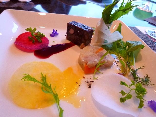 岡山ディナーおすすめスポット21!記念日デートは個室でおしゃれに食事