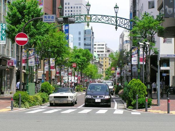 横浜の馬車道に行くなら?おすすめのグルメ・お菓子を紹介!