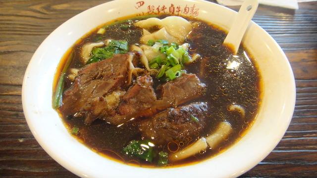 新竹の牛肉麺がおすすめのお店をご紹介!来たら絶対食べたい美味しいお店は?