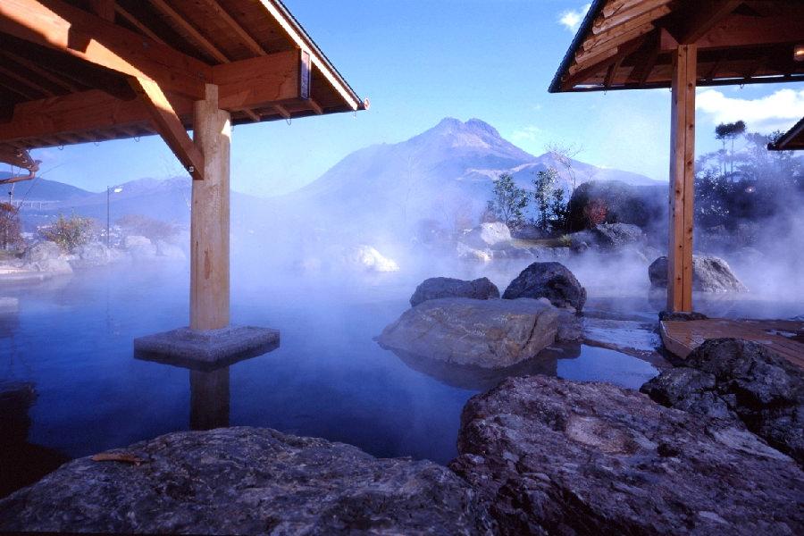 九州の温泉おすすめランキングTOP11!日帰り湯やカップルに人気の旅館も!